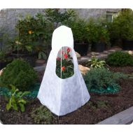 Чехол для кустарников и роз высотой 0,8 м
