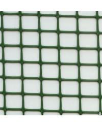 Садовая решетка Ф-20/1/10 высота рулона 1 м