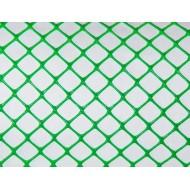 Садовая решетка Ф-7/0,4/10 высота рулона до 1 м