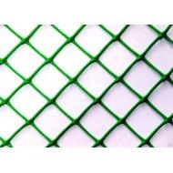 Заборная решетка З-35/1,2/25 высота рулона 1,2 м