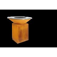 Костровая чаша-гриль OFYR CLASSIC 100-100