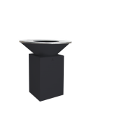 Костровая чаша-гриль OFYR CLASSIC черный 100-100