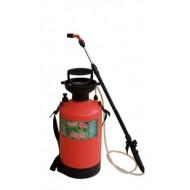 Опрыскиватель садовый ручной Жук ОП-209 9 л телескопический брансбойт