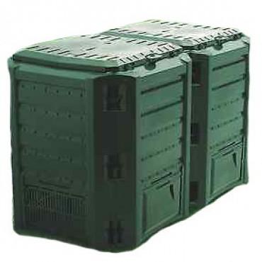 Компостер Prosperplast Module IKSM800Z-G851