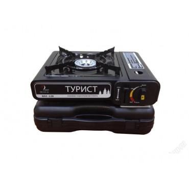 Портативная газовая плита «Турист» без переходника