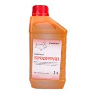Бродифан, жидкость 0,25%, флакон 1л