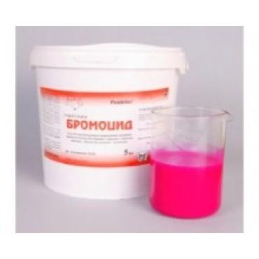 Бромоцид, 5кг, средство для уничтожения грызунов