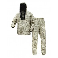 Мужской противоэнцефалитный костюм «Таежный» («туман»), с пропиткой