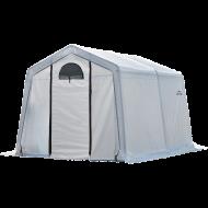 Теплица в коробке 3 х 3 х 2.4 м ShelterLogic (США) cветорассеивающий тент