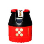 Композитно-полимерный баллон Supreme 12,5 л