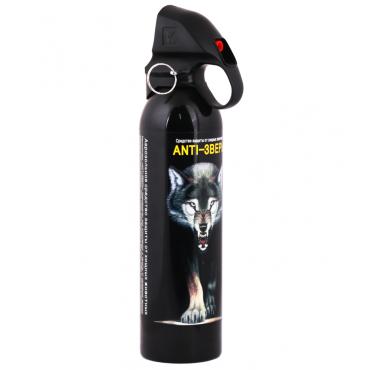 Средство ANTI-Зверь, 650мл для защиты от медведей, волков и собак