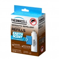 Большой запасной набор ThermaCELL на 48 часов, с запахом прелой листвы для Охотников