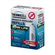 Запасной набор Thermacell пролонгированного действия пластин