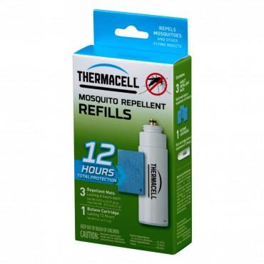 Малый запасной набор ThermaCELL на 12 часов