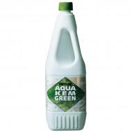 Жидкость для нижнего бака биотуалета Thetford Aqua Kem Green