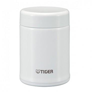 Термокружка для еды и напитков Tiger MCA-025 Milk White