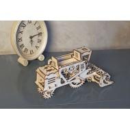 Механическая модель Комбайн от Ugears