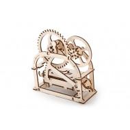 Механическая модель Шкатулка от Ugears
