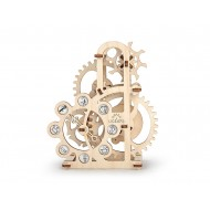 Механическая модель Силомер от Ugears