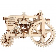 Механическая модель Трактор от Ugears