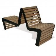 Кресло Валенсия одноместное