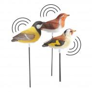 """Датчик влажности """"Птица"""", для дома от Esschert Design"""