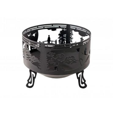 Костровая чаша «Япония»