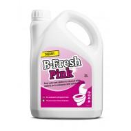 Жидкость для биотуалета B-FRESH RINSE