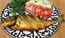 Рыбные блюда из тандыра - вкус и польза