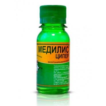 Инсектицидное средство Медилис-ЦИПЕР, 50мл