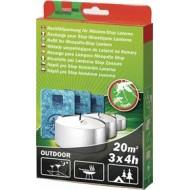 Запасной набор пластин для Stop Mosquito Lantern на 12 часов