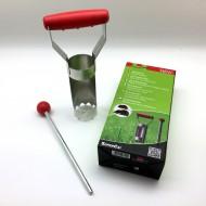 Фирменный аксессуар для кротоловки SuperCat Vole Trap