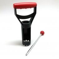Фирменный аксессуар для кротоловки SuperCat (бур+щуп)