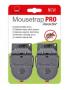 Мышеловки SuperCat PRO с приманкой, 2 шт (Швейцария)