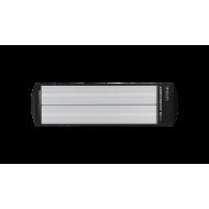 Инфракрасный потолочный обогреватель серии Warmth Booster Black: A1B 700