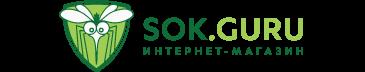 Интернет-магазин SOK.GURU